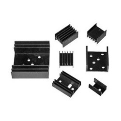 Board Level Heat Sink for Electrical Package