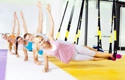 TRX Suspension Physical Training Services