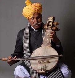 Rajasthan Folk Music Schools