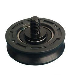 Rubber Conveyor Pulley