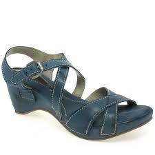 ae9e0adec76fd Ladies Leather Sandal in Agra