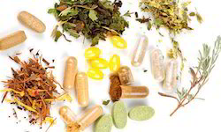 Womens Health Herbal Supplements
