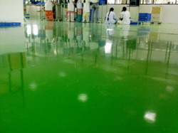 Epoxy Self Leveling 2mm