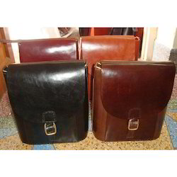 Rajasthan Leather Bags