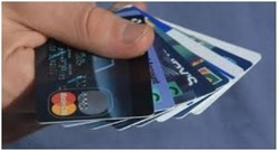 Retiring Credit Card Debt