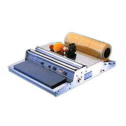 Hand Operated Wrapping Machine