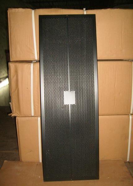 Flying Or Line Array Speaker Grills Manufacturer From Palghar
