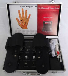 Hand Diagnosis and Therapy Device