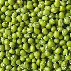 Green Moong Bean