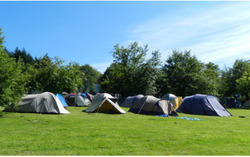 Camping Services