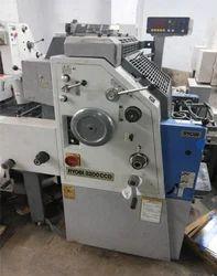 Ryobi 3200 CCD Mini Offset Machines