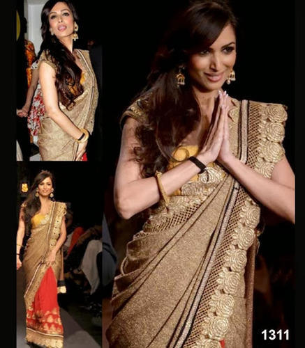 3027f4dac9d6b Bollywood Replica - Designer Saree Wholesaler from Surat
