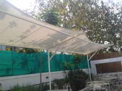 Industrial Tensile Structures
