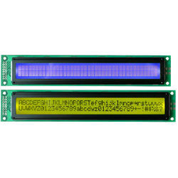 40x2 Character LCD Display (JHD)