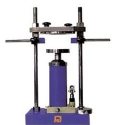 Extractor Frame Hydraulic (Hand Operated)