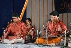 Ghazal Singing Classes