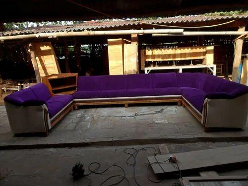 Corner Sofa Sf 02 Designer