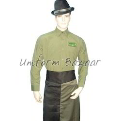 Waitress Service Uniforms- CSU-11