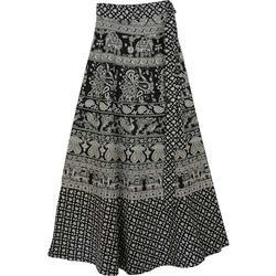 Indian Long Skirt