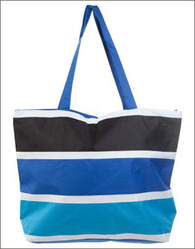 Beach Bags - Beach Carry Bag Exporter from Kolkata