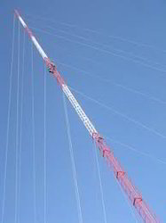 Wind Mast Supply and Information