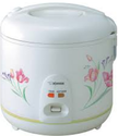 Rice Cooker And Health Card