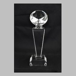 Acrylic Award Trophies