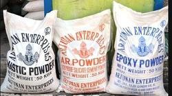 Epoxy Powder