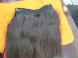 Indian Temple Human Hair