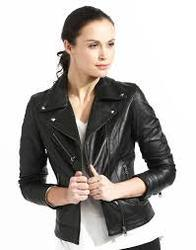 Ladies Leather Apparel