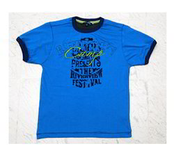 Boys Short Sleeve T Shirts