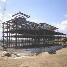 Civil & Structural Construction
