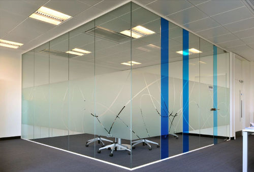 Frameless Glass Partition View Specifications Amp Details