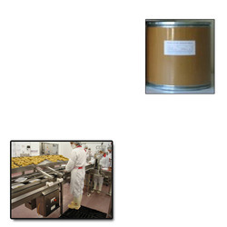 Xanthan Gum For Food Processing Industry