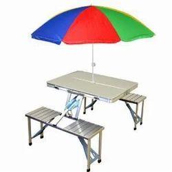 Branded Picnic Table Garden Picnic Table Outdoor Picnic Table - Picnic table supplier