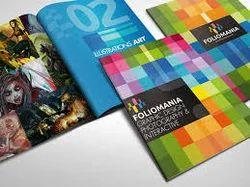 Brochure Designing & Print