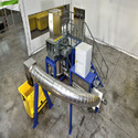 Medical Waste Treatment Plant