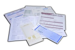 Computer Stationery Paper