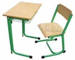 School Desk Classroom Furniture Institutional Benches