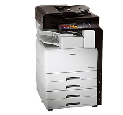 Samsung Digital Photocopier Machine Samsung Black And