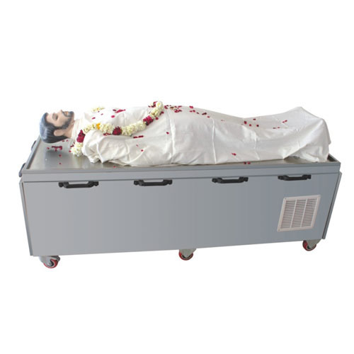Dead Body Freezer Box