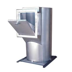 Steel Chutes Suppliers Manufacturers Amp Traders In India