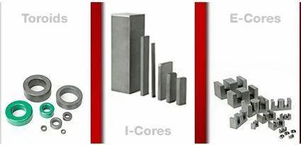 Soft Ferrite Cores Magnet, Permanent Magnets | Bhosari, Pune