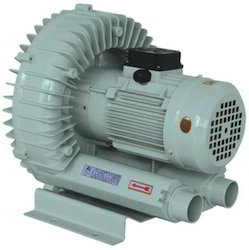 2.2 Kw Cast Iron Turbo High Pressure Ring Blower
