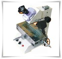 Profile Projector Small TMM
