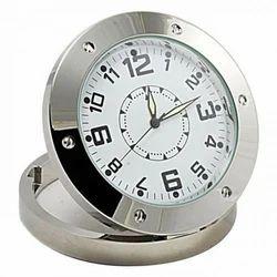 Analog Clock Camera
