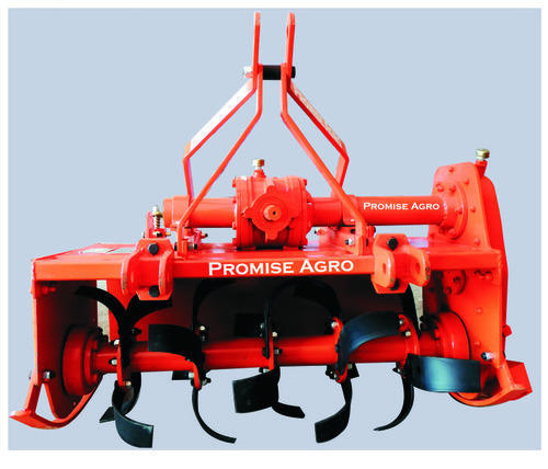 Promise Agro Mini Rotavator 3ft And 4ft Rs 45000 Piece Promise