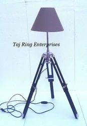 Room Corner Lamp Stand