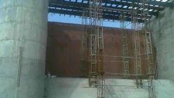 Small Dams Construction