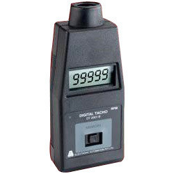Non Contact Type Tachometer Calibration Services